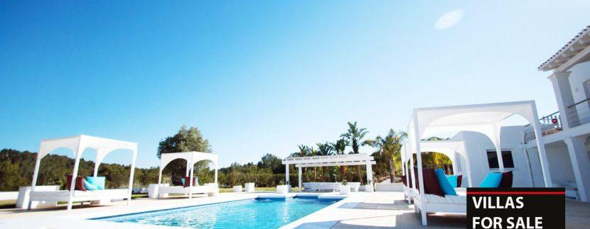 Villas for sale ibiza - Villa Discreto 33
