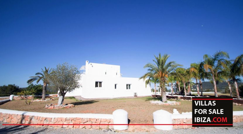 Villas for sale ibiza - Villa Discreto 4