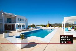 Villas for sale ibiza - Villa Discreto 5