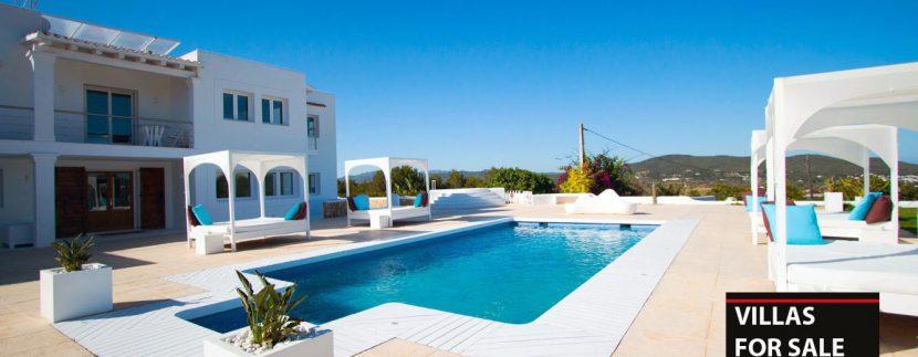 Villas for sale ibiza - Villa Discreto 5
