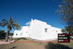 Villas for sale ibiza - Villa Discreto 6