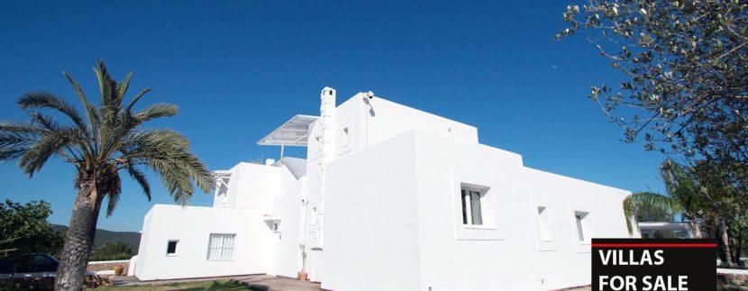 Villas for sale ibiza - Villa Discreto 6
