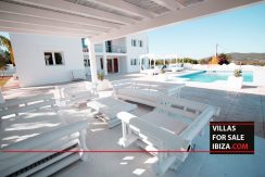 Villas for sale ibiza - Villa Discreto 7