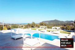 Villas for sale ibiza - Villa Discreto 8