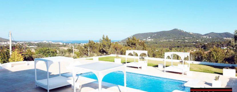 Villas for sale ibiza - Villa Discreto 8