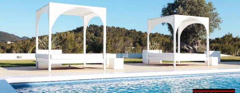 Villas for sale ibiza - Villa Discreto 9