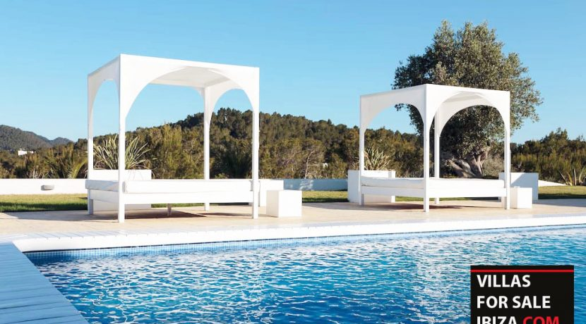 Villas for sale ibiza - Villa Discreto 9