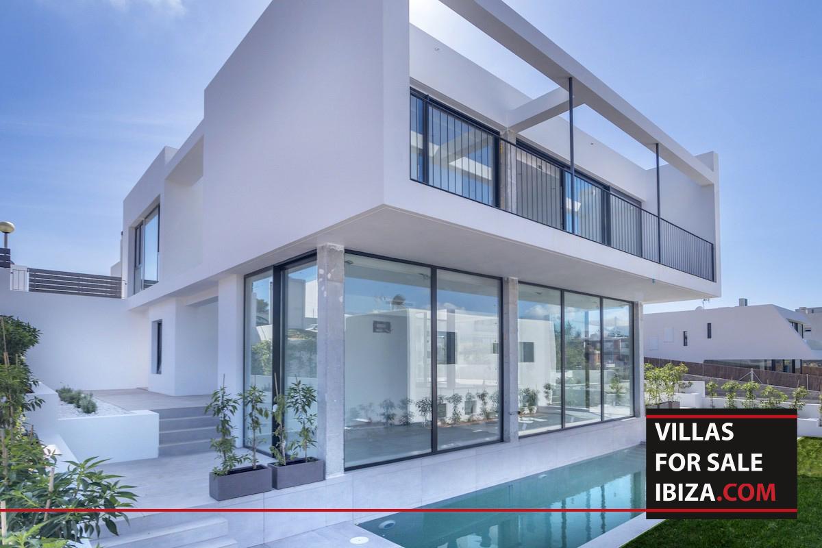Villa Terrassa Torres