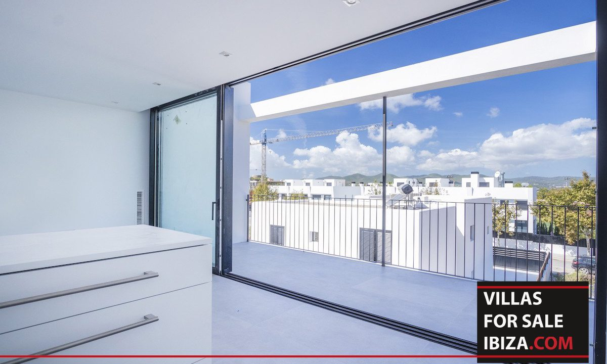 Villas for sale ibiza - Villa Terrassa Torres 11