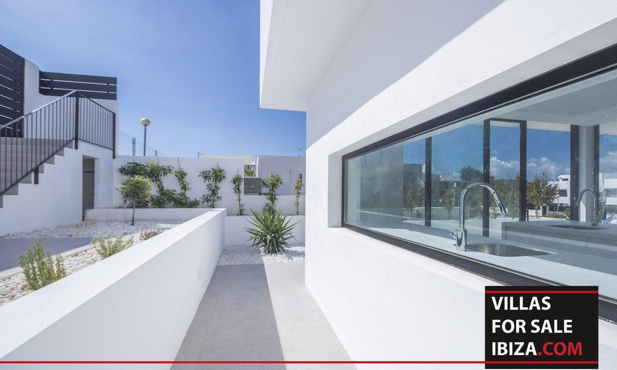 Villas for sale ibiza - Villa Terrassa Torres 4