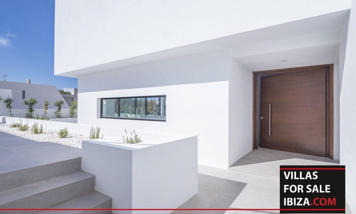 Villas for sale ibiza - Villa Terrassa Torres 5