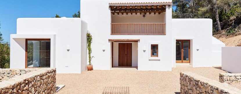 Villas for sale Ibiza - Finca Augustine