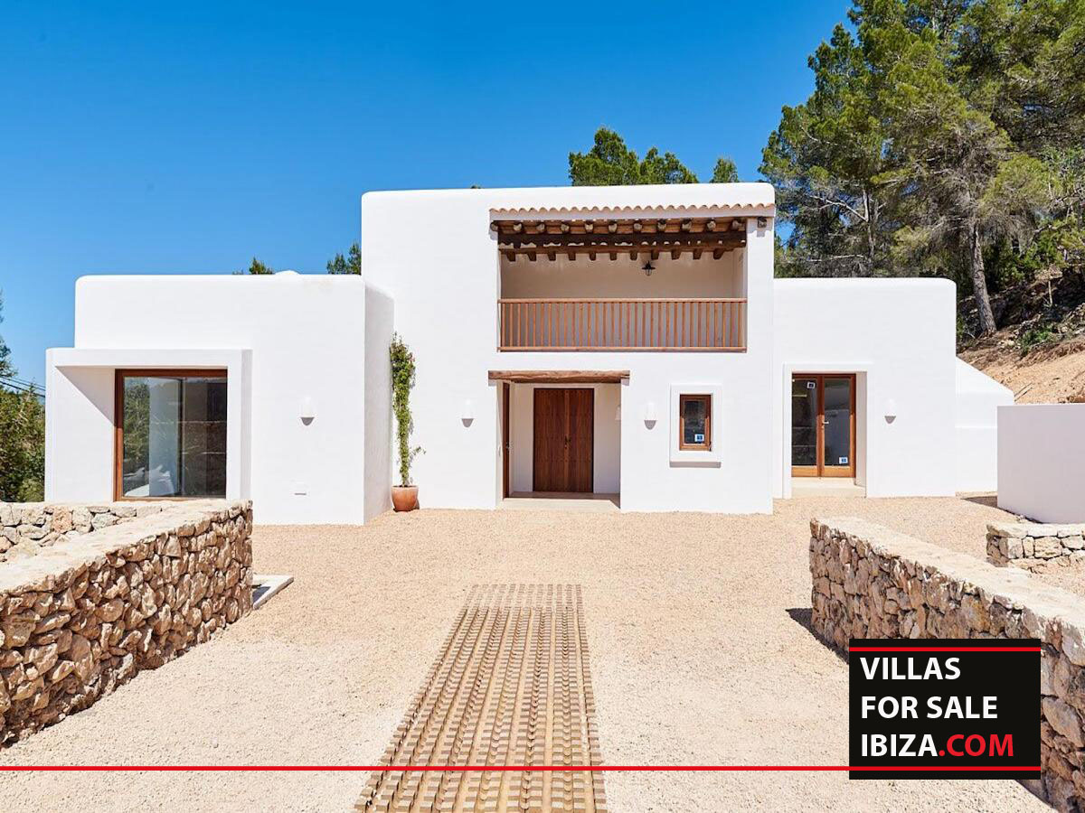 Villas for sale Ibiza - Finca Augustine , Ibiza real estate, ibiza estate, ibiza realty, Finca for sale