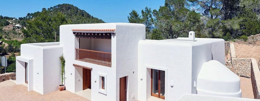Villas for sale Ibiza - Finca Augustine 1
