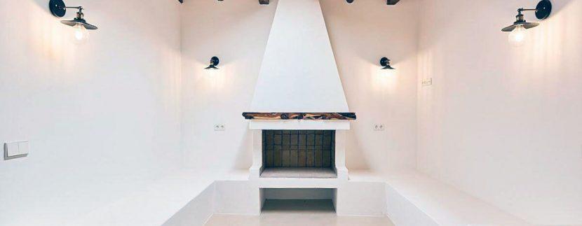 Villas for sale Ibiza - Finca Augustine 11