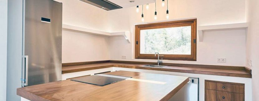 Villas for sale Ibiza - Finca Augustine 12