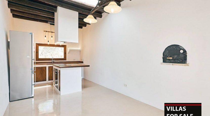 Villas for sale Ibiza - Finca Augustine 13