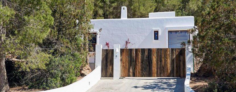 Villas for sale Ibiza - Finca Augustine 2