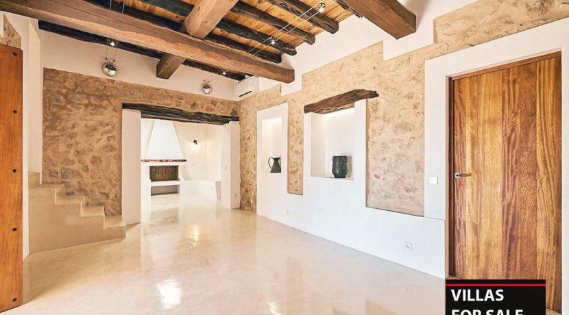 Villas for sale Ibiza - Finca Augustine 8