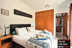 Villas for sale Ibiza Finca Blackstad with license 12