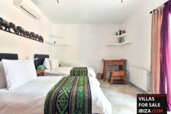 Villas for sale Ibiza Finca Blackstad with license 13