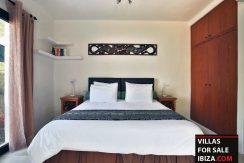 Villas for sale Ibiza Finca Blackstad with license 14