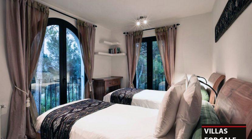Villas for sale Ibiza Finca Blackstad with license 16