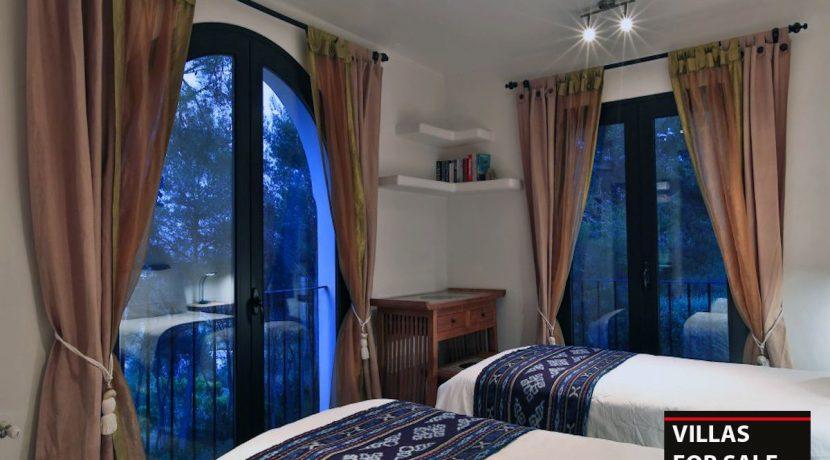 Villas for sale Ibiza Finca Blackstad with license 17