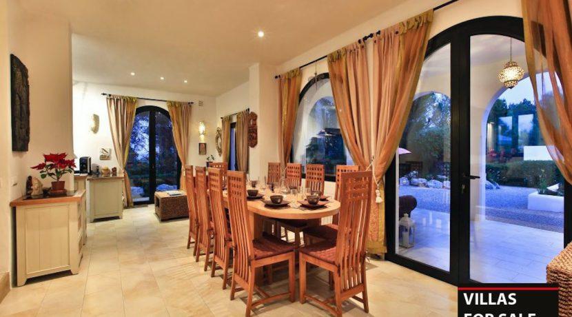 Villas for sale Ibiza Finca Blackstad with license 18