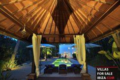 Villas for sale Ibiza Finca Blackstad with license 21
