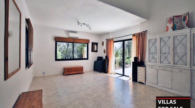 Villas for sale Ibiza Finca Blackstad with license 27
