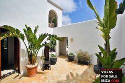 Villas for sale Ibiza Finca Blackstad with license 29