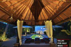 Villas for sale Ibiza Finca Blackstad with license 31