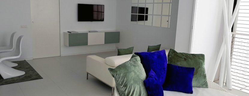 Villas for sale Ibiza - Patio Blanco Cipriani. 2