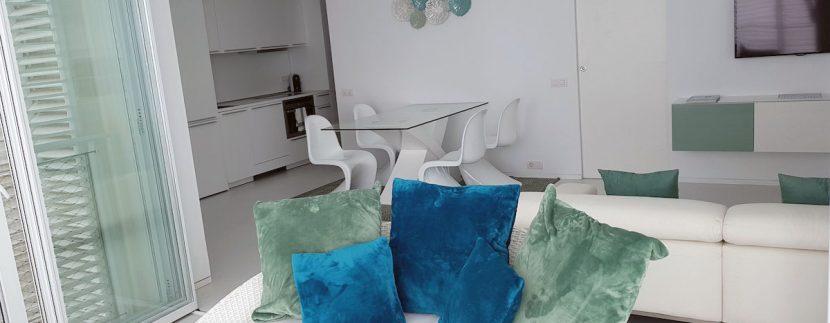 Villas for sale Ibiza - Patio Blanco Cipriani. 4