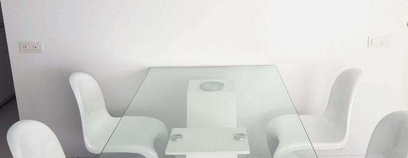 Villas for sale Ibiza - Patio Blanco Cipriani. 6