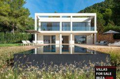 New development in Es cubels - Villa Decoview, Ibiza real estate, villas for sale Ibiza