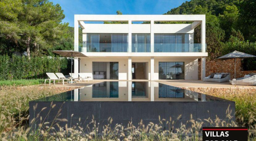 Villas for sale Ibiza - Villa Decoview