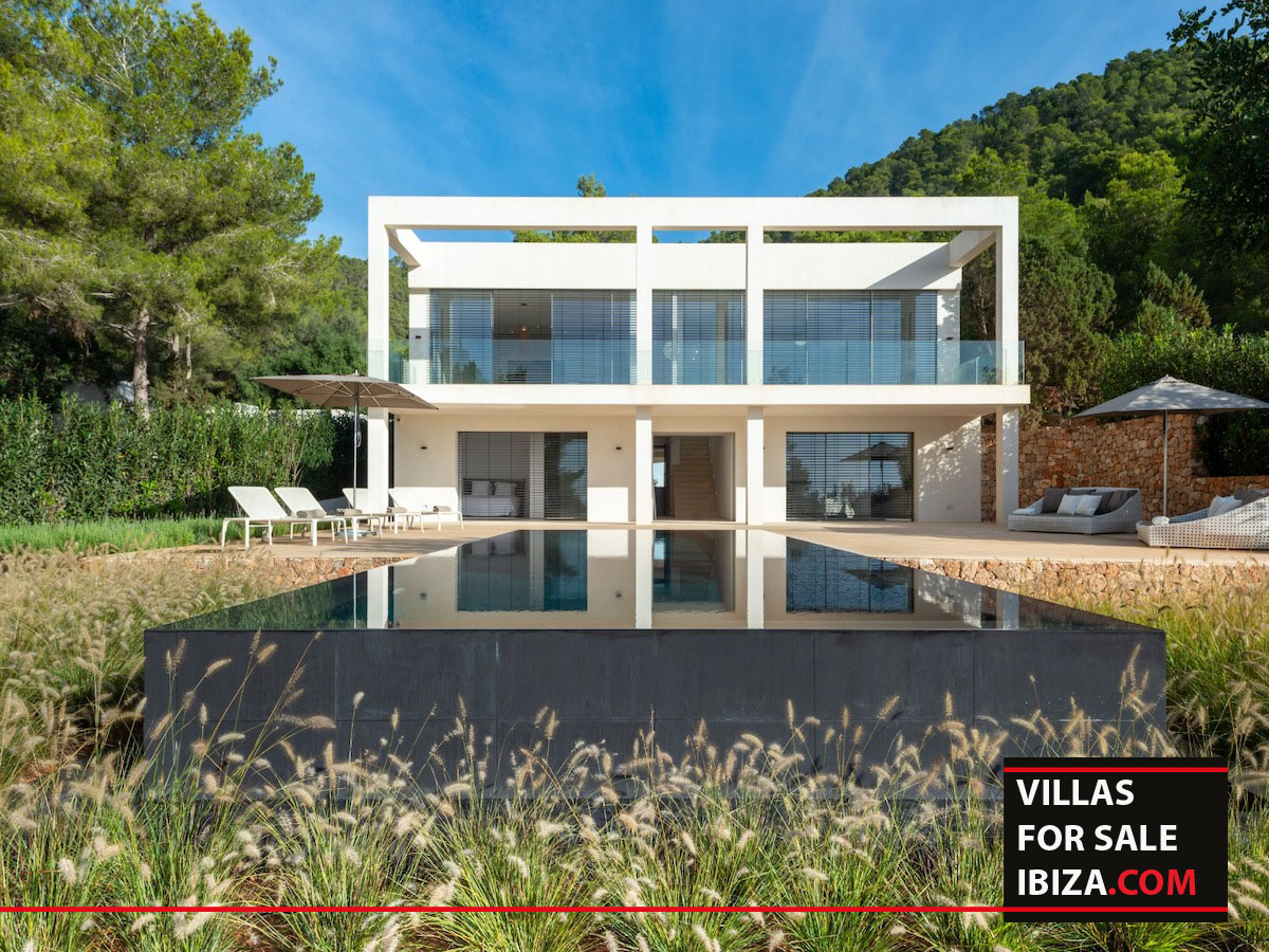 New development in Es cubels - Villa Decoview, Ibiza real estate, villas for sale Ibiza