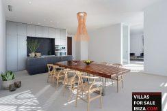 Villas for sale Ibiza - Villa Decoview 1
