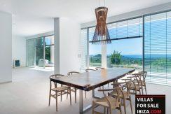 Villas for sale Ibiza - Villa Decoview 10