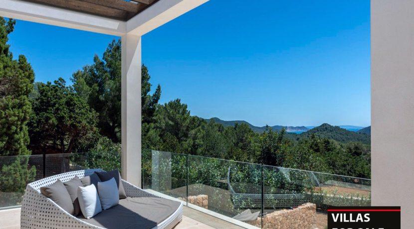 Villas for sale Ibiza - Villa Decoview 5