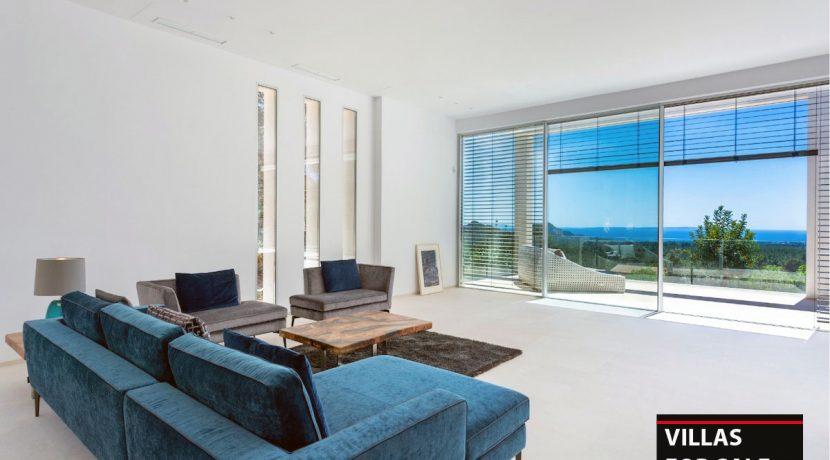 Villas for sale Ibiza - Villa Decoview 6