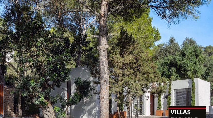 Villas for sale Ibiza - Villa Decoview 7