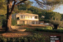 Villas for sale Ibiza - Villa Decoview 8