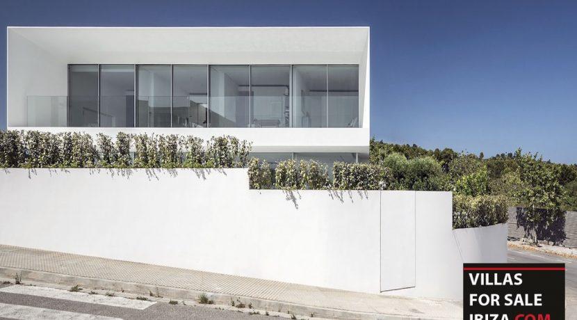 Vivienda en Ses Torres, Ibiza