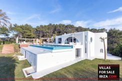 Villas for sale Ibiza - Villa Good Vibe