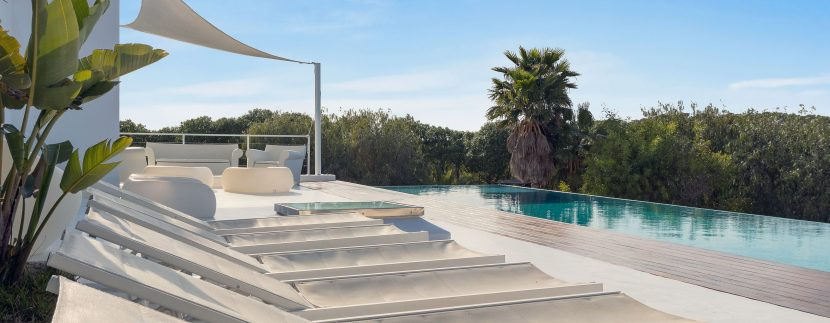 Villas for sale Ibiza - Villa Good Vibe 14