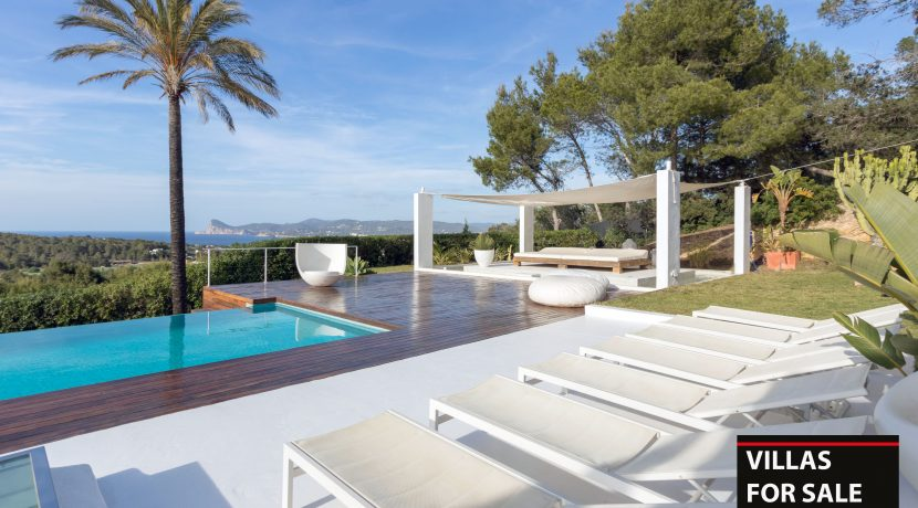 Villas for sale Ibiza - Villa Good Vibe 15