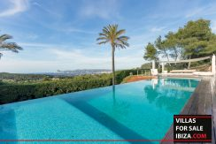 Villas for sale Ibiza - Villa Good Vibe 16
